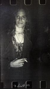 Jamie Halloween 1973