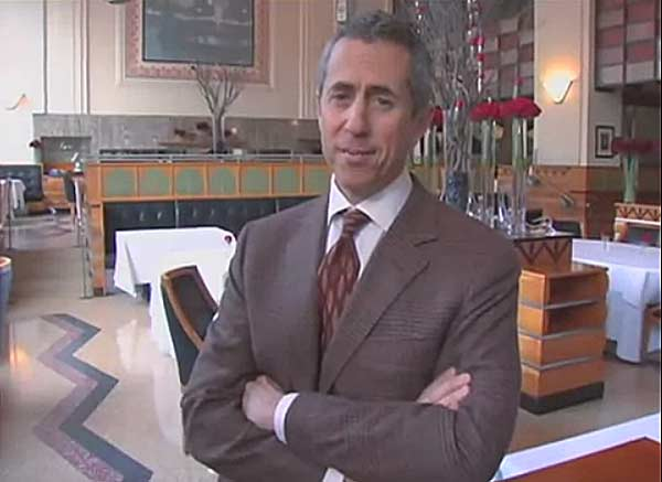 The Restaurateur – a portrait of Danny Meyer