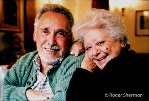 Victor & Marcella Hazan