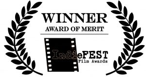 Indie Fest laurel, Award of Merit