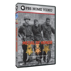Medal of Honor DVD box