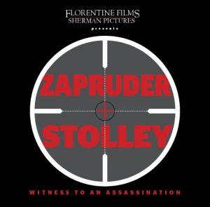 Zapruder & Stolley: Witness To An Assassination DVD art